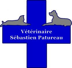 Logo veterinaire patureau